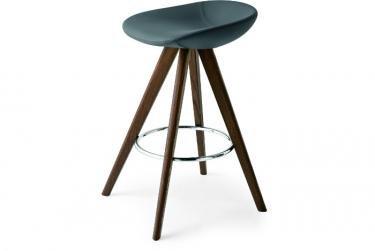 Барный стул PALM W