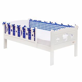 Кровать Dream White