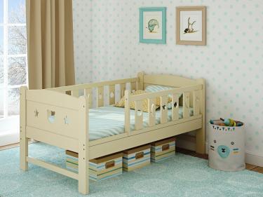 Кровать Dream Ivory