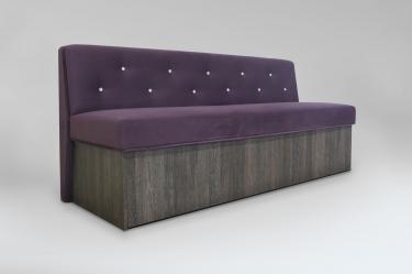 Кухонный диван Верона без угла