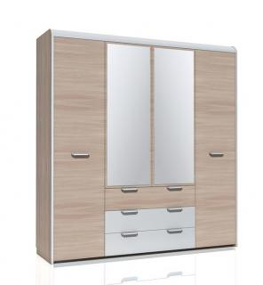 Шкаф комбинированный Виктория НМ 014.68-01