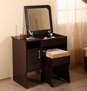 Стол туалетный 5 НМ 011.11 (Венге)