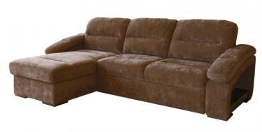 Рокси 1 диван кровать угловой 40432