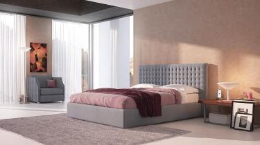 Кровать Capri (Капри) с подъемным механизмом