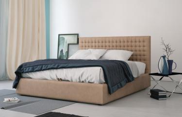 Кровать Capri Compact (Капри Компакт) с подъемным механизмом
