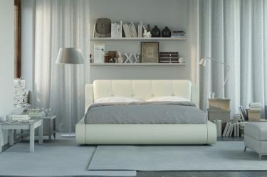 Кровать Adel (Адель) с подъемным механизмом