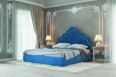 Кровать BAROCCO (Барокко) с подъемным механизмом