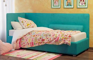 Детская кровать Gela (Гела) с подъемным механизмом