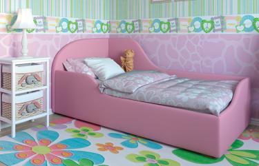 Детская кровать Cuba (Куба) с подъемным механизмом