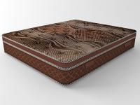 Матрас Sonberry Angelo pillowtop 4см (Шоколад)