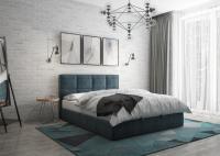 Кровать Aemilia (Эмилия) с подъемным механизмом