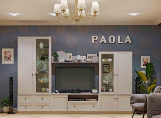 Гостиная Paola