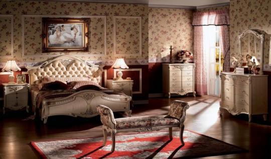 Спальня CARPENTER 108
