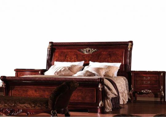CARPENTER 223 Кровать С 1,8 с основанием