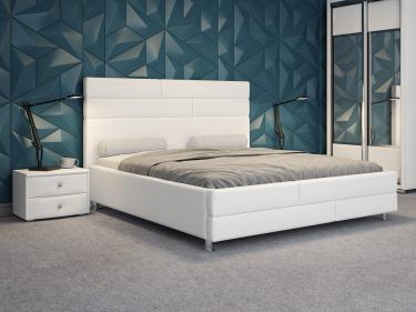 Кровать Marco (Белый)