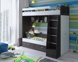 Кровать двухъярусная «Юниор 6»