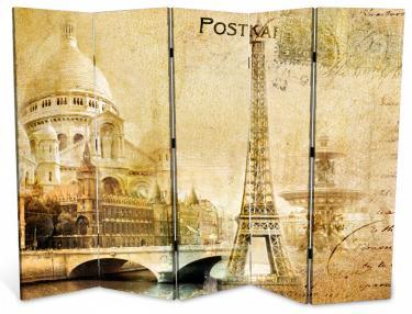 Ширма 1404 Марка Париж