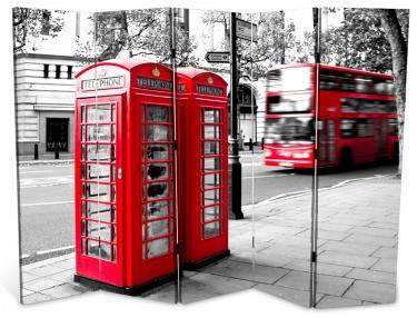 Ширма 1608 Телефонная будка