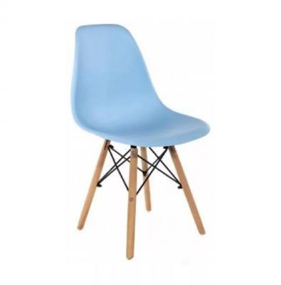 Стул Eames PC-015 blue