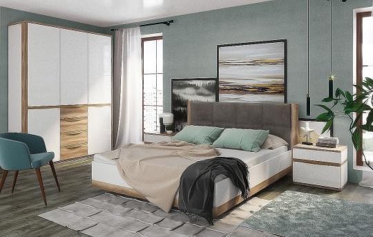 Спальня Николь Люкс