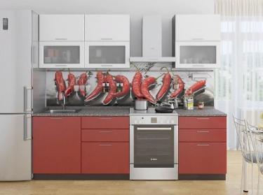 Кухня Валерия-М (цвет в ассортименте)
