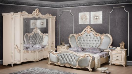 Спальная мебель «Беатрис»
