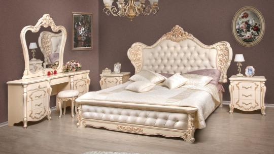 Спальная мебель «Лоретта»