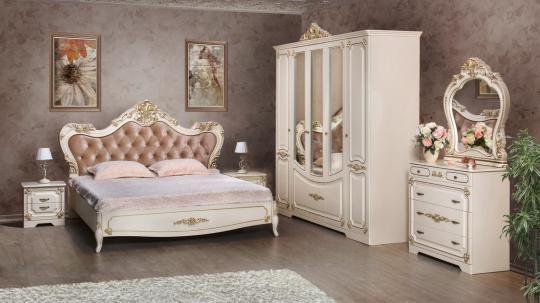 Спальная мебель «Магдалина»