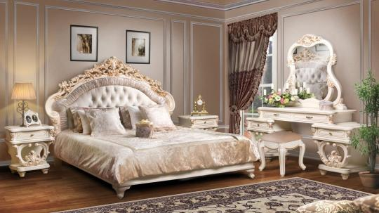 Спальная мебель «Офелия»